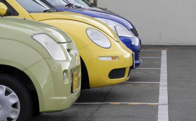 軽自動車と普通車の比較