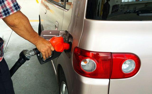ガソリン代が安い軽自動車