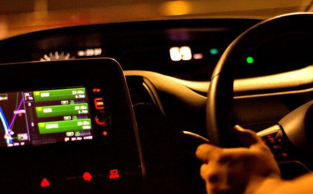 車の快適装備