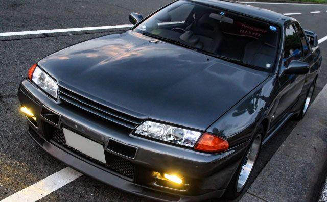 スカイラインGT-R(R32)
